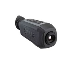 Monoculars flir systems scion ptm336 320x240 thermal monocular