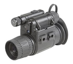 Monoculars armasight by flir systems mnvd 51 gen 3a night vision monocular