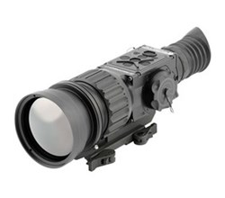 Riflescopes armasight by flir systems zeus pro 640 4 32x100 30hz thermal imaging riflescope